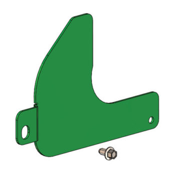 K77626 LH Earlage Kit Side Plate