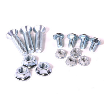 K83069 BK Hardware Kit