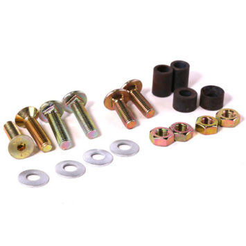 K84122042 BK Hardware Kit