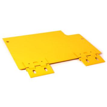 K87629289 Grain Saver Plate RH