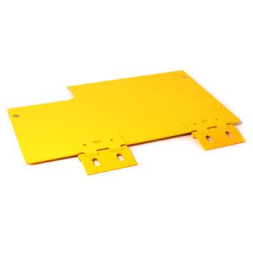 K87629290 Grain Saver Plate LH
