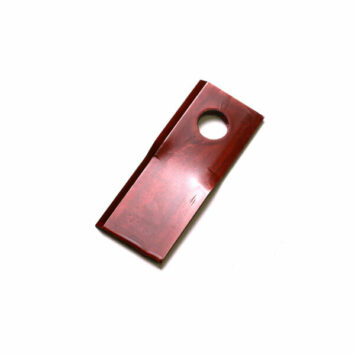 K9520420 Right Disc Mower Blade