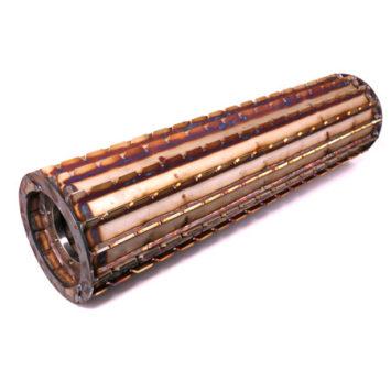 K9862650 Upper Rear Feed Roll 1