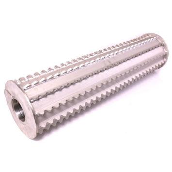 K9863261 Upper Rear Feed Roll 1