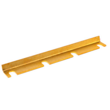 K9871982 Cutter Drum Wear Plate