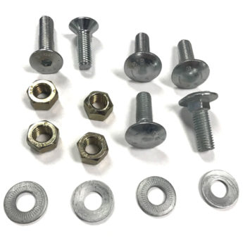 K9874351 BK Hardware Kit
