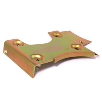 K9874371 Wear Plate RH