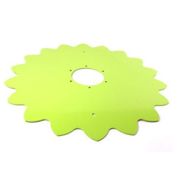 K9965390 Scraper Disc