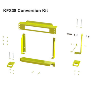 KFX38 Header Adapter Conversion Kit