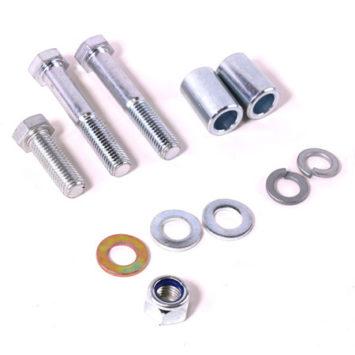 KK64910 BK Hardware Kit