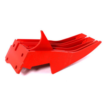 KK65859 Large Drum Scraper RH 1