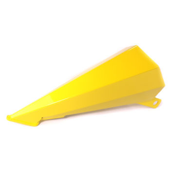 KK67551 RH Wing Crop Divider Snoot 1