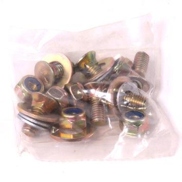 KR2156440 BK Hardware Kit