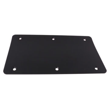 KR2157041 Grass Chute Wear Plate 2