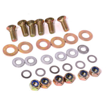 KR2157041 BK Hardware Kit