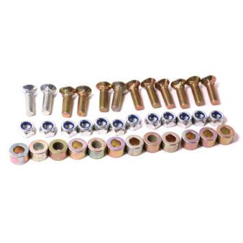 KR2157141 BK Hardware Kit