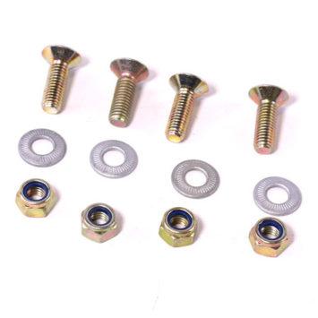 KR2166941 BK Hardware Kit