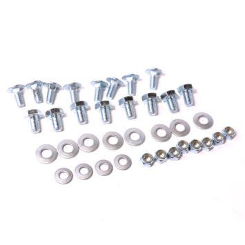 KR3520743 BK Hardware Kit