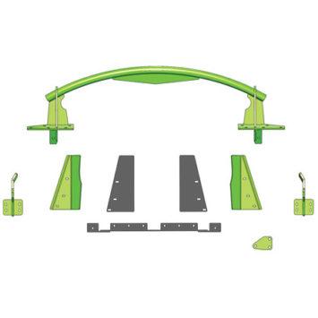 KRNB35 Header Adapter kit