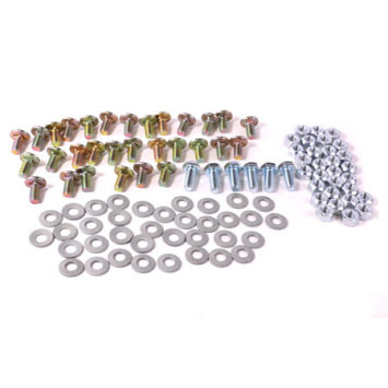 ORBIS750 BK Hardware Kit