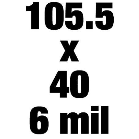 105 5x40 6mil