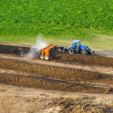 CT1400 Kooima Compost Turner 5