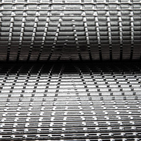 Chevron Fiber Tech Processor Roll Up Close