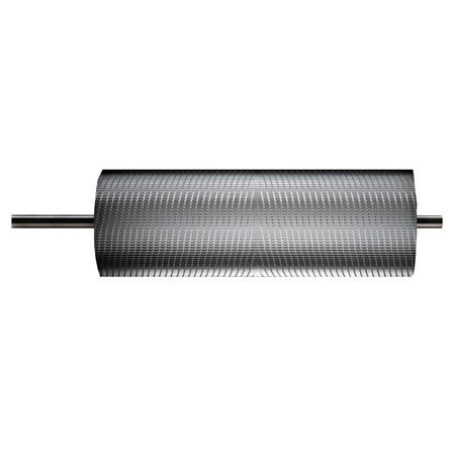 Chevron Fiber Tech Processor Roll