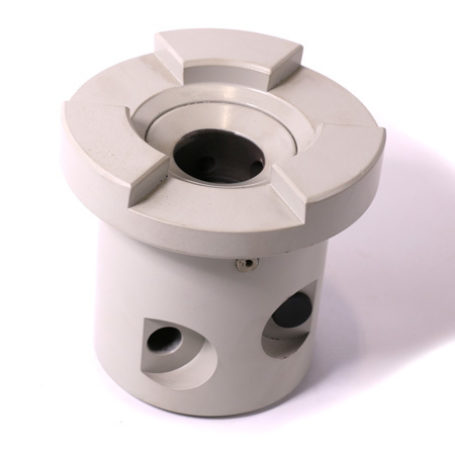 FH5001131 Quick Coupler Assembly 4