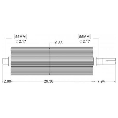 FR87348753 F S Measurements
