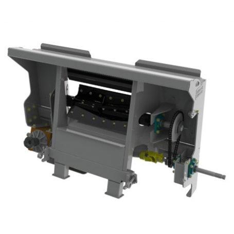 K00494 Header Adapter