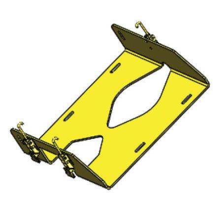 K102820 Moisture Sensor Bracket