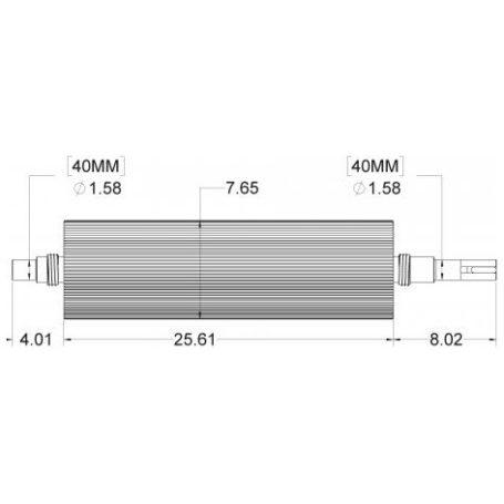 K1400620 CF Measurements