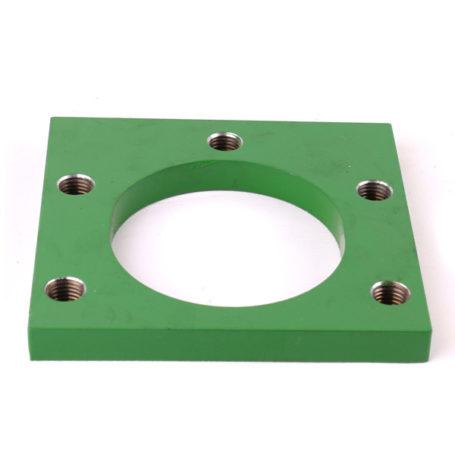 K16953 Cutterhead Support Plate 1