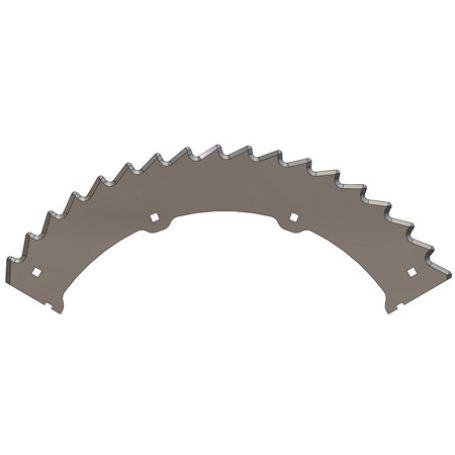 K23008341 Small Drum Counter Clockwise Knife