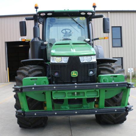 K251 JDT Tractor Bumper 1 1