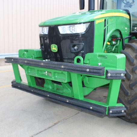 K251 JDT Tractor Bumper 1 2