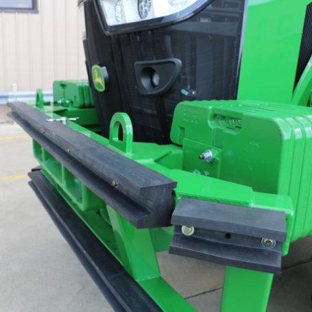 K251 JDT Tractor Bumper 1 7