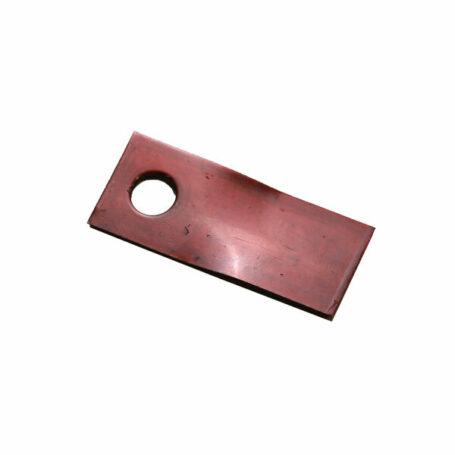 K323281 Left Disc Mower Blade 1