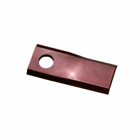 K323281 Left Disc Mower Blade 2