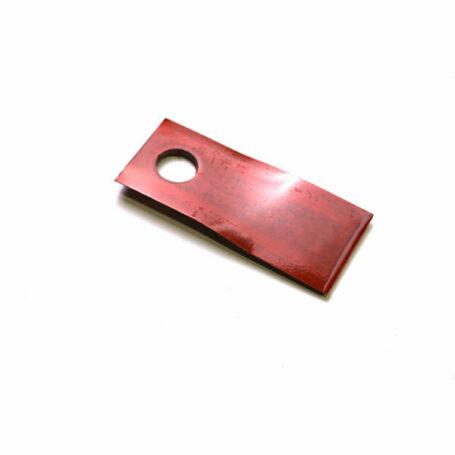 K323282 Right Disc Mower Blade 1