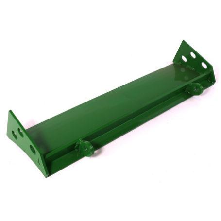 K43828 Top Blower Housing Shield 1