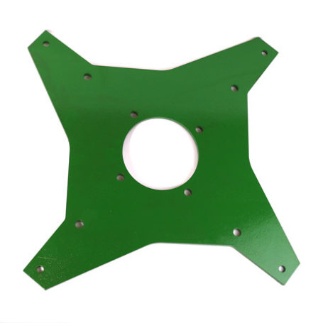 K49027 HP HP Fan Plate 1