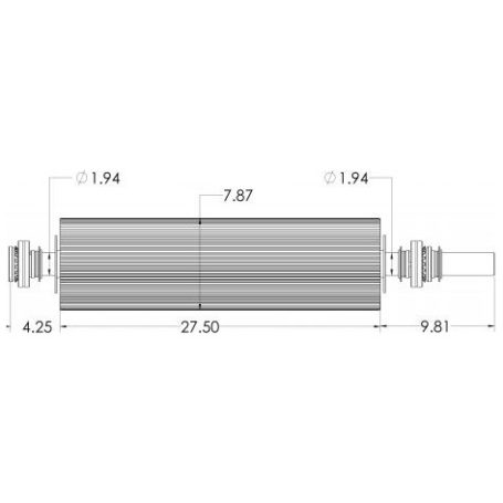K492 SHPF SHPR Measurements