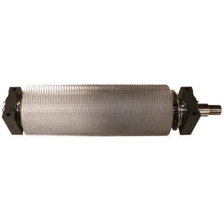 K494 HPBF Processor Roll 1