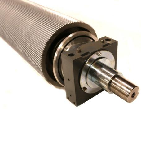 K494 HPBF Processor Roll 3