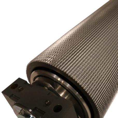 K494 HPBF Processor Roll 5