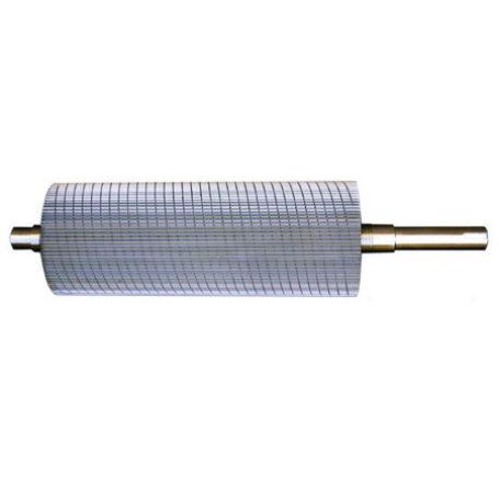 K494 ROLLF ROLLR Fiber Chrome KP Roll
