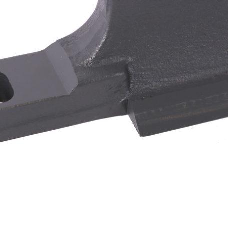 K4952911 Smooth Roll Scraper 3