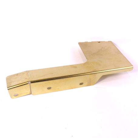 K4976460 Wear Plate RH 1